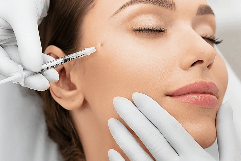 TMJ Botox Treatments